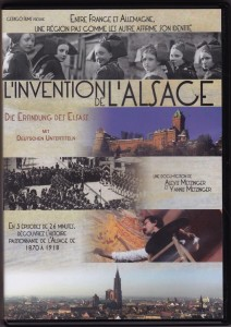 invention-Alsace